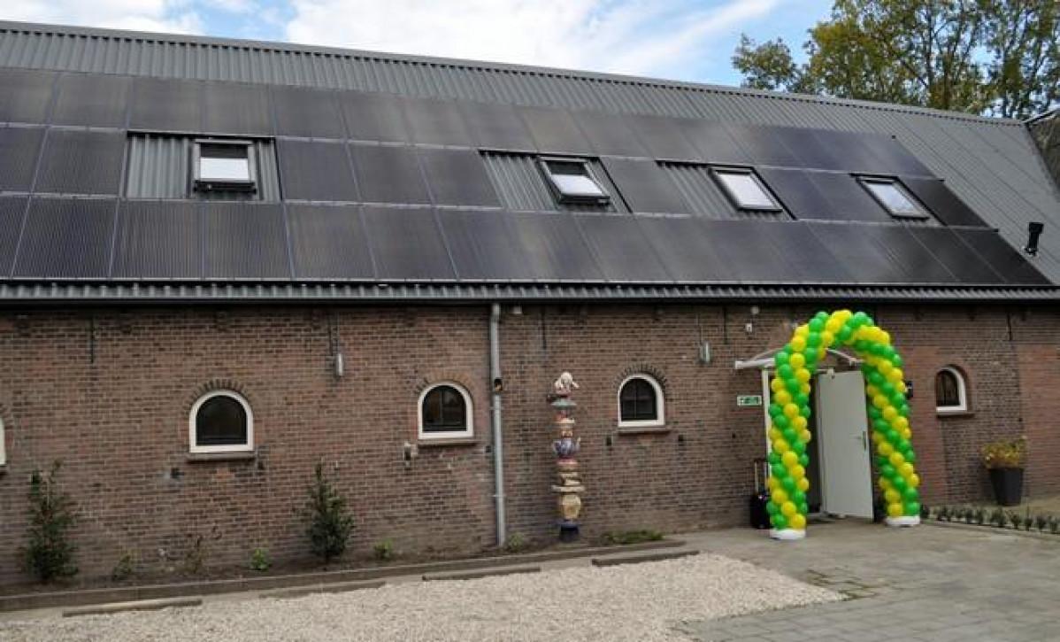 Schiedam, Hollandia