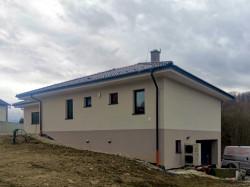 Chvojnica, Slovensko
