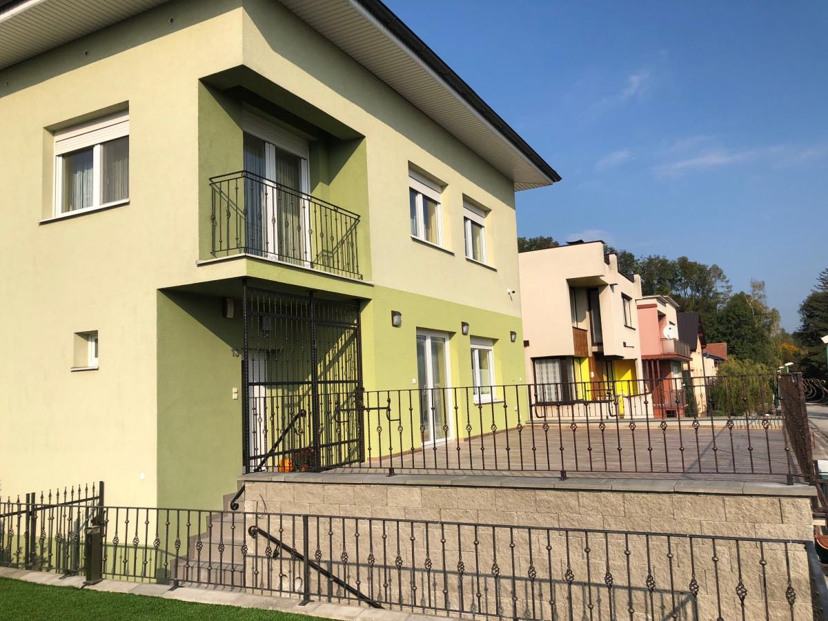 Myjava, Slovakia