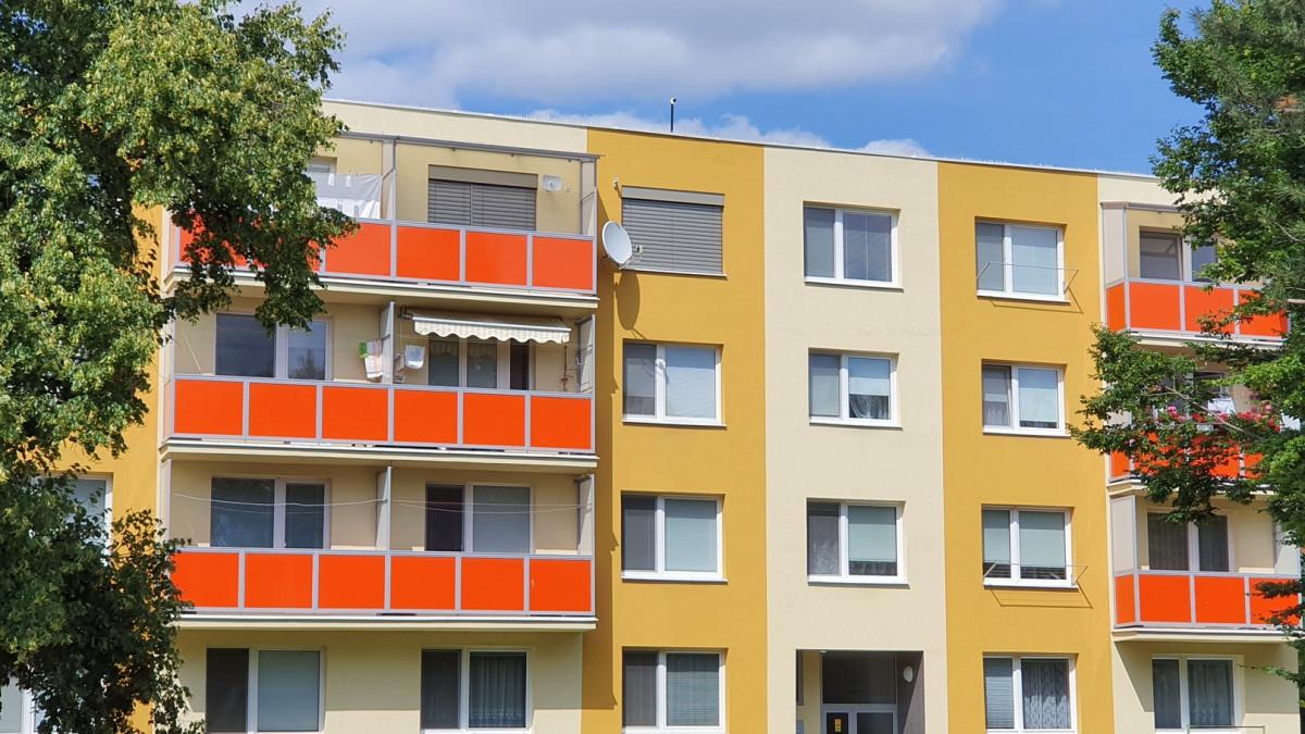 Apartment in Nitra, Slovakia