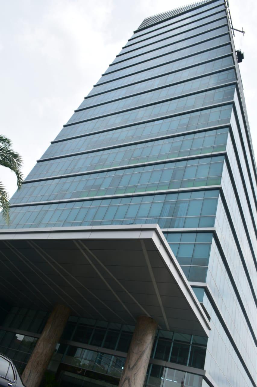 Zuria-torony, Jakarta, Indonézia