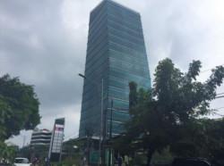 Z Tower, Jakarta, Indonézia