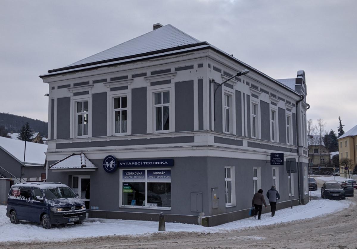 Hranice, Czech Republic