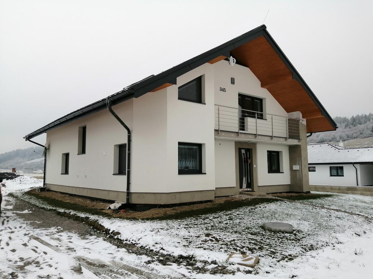 Krusetnica, Slowakei