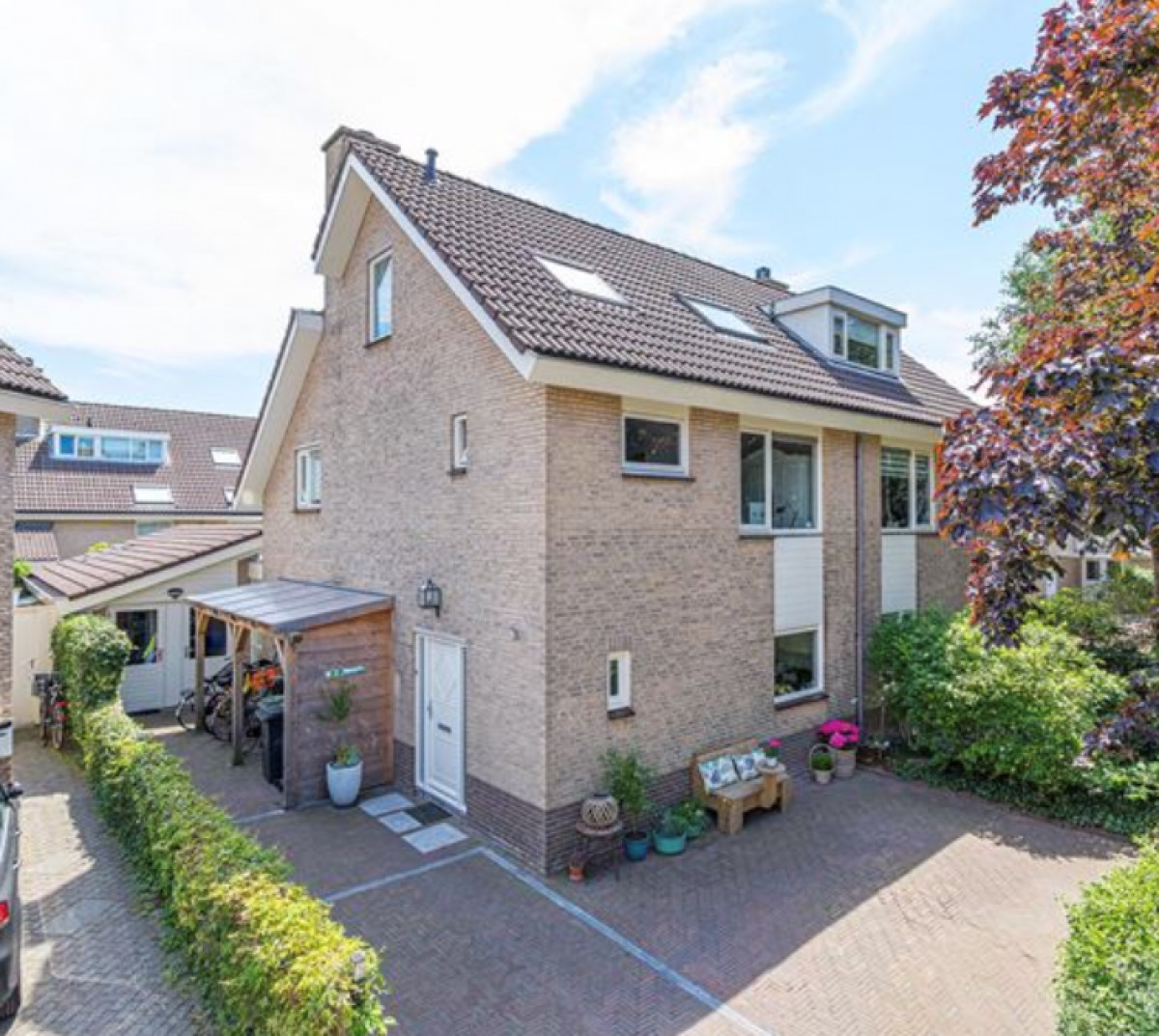 Voorhout Holandsko