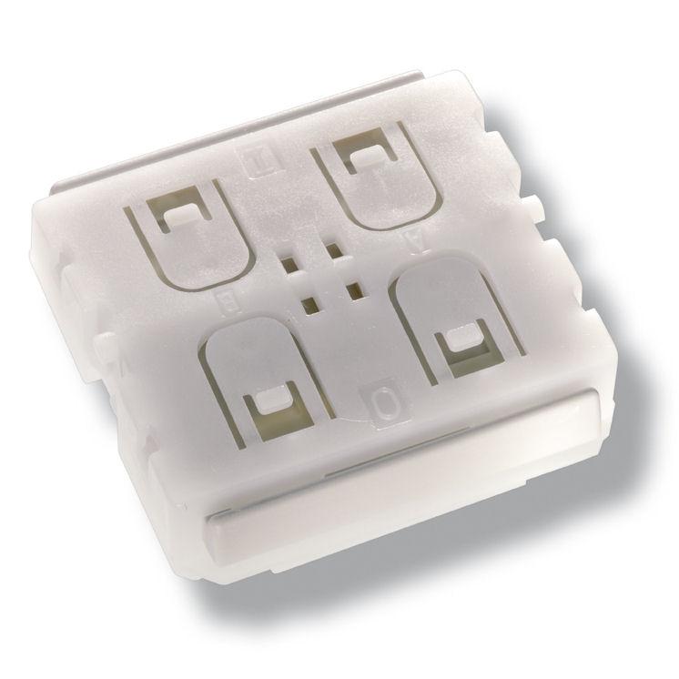 Wireless wall switch