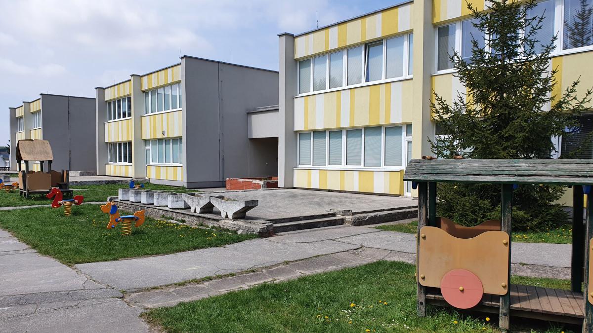 Materská škola, Slovensko