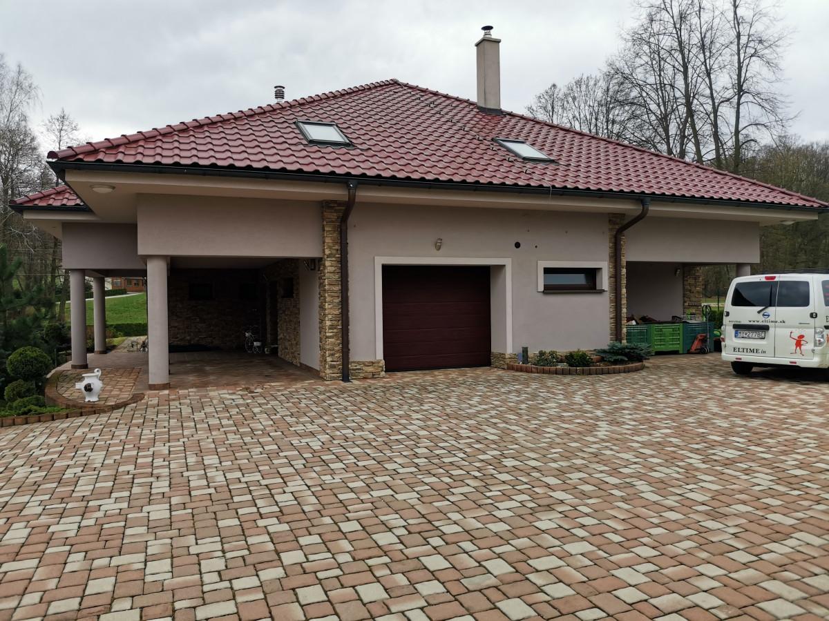 Jablonka, Slovensko