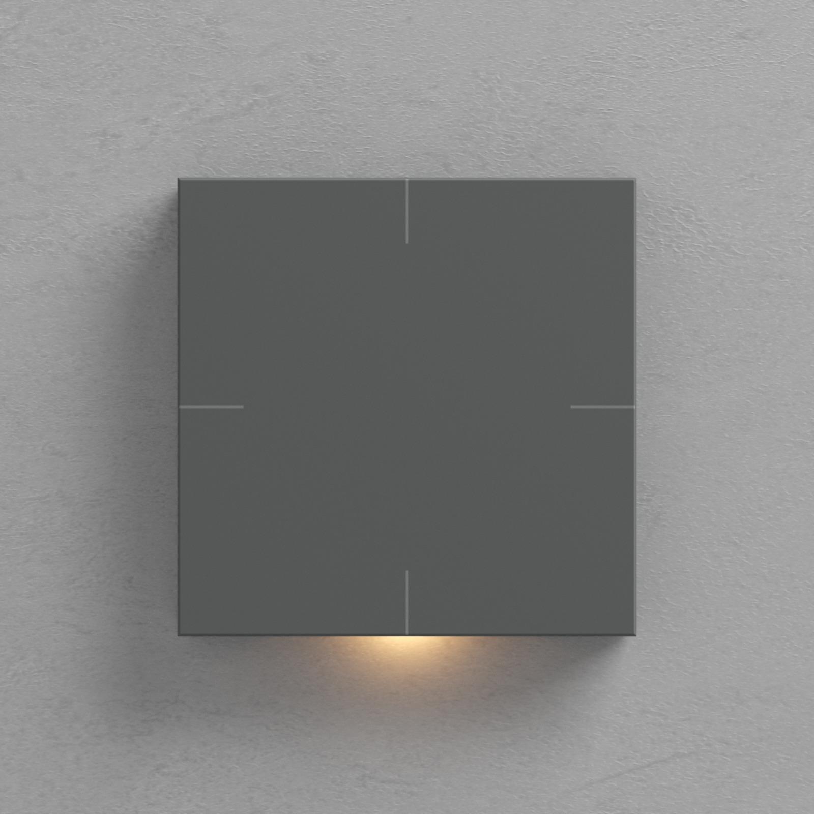 Smart vypínač s 5 tlačidlami