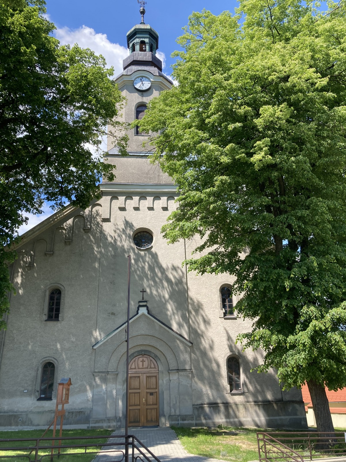 Košariská, Slovakia