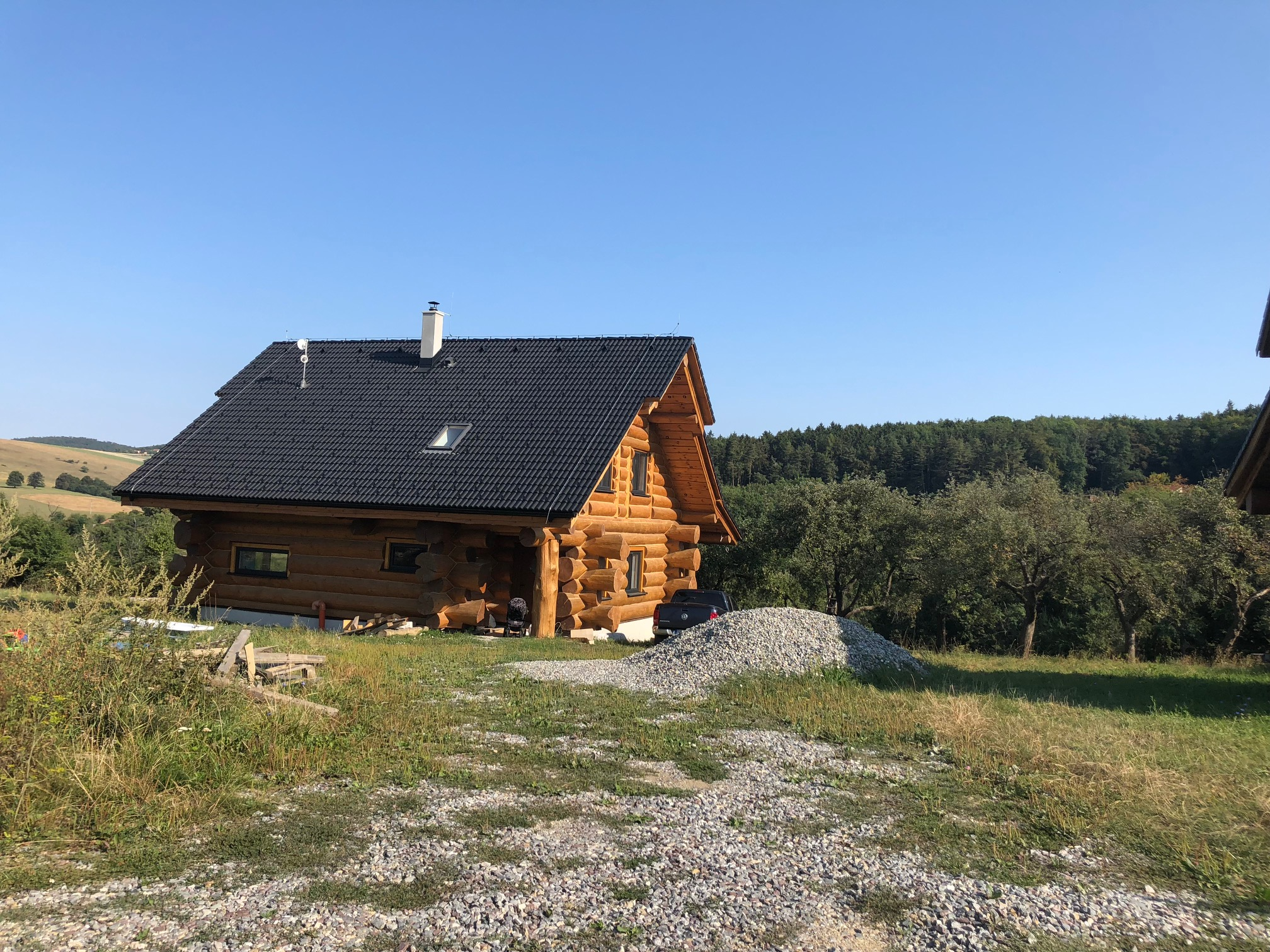 Myjava, Slovensko