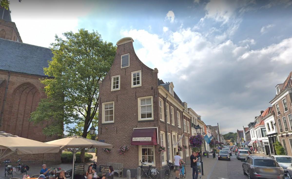 Naarden, Holandsko