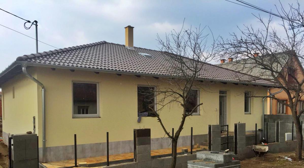Gyömrö, Hungary