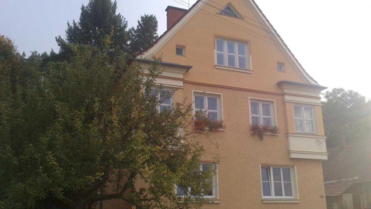 Vsetin, Czechia