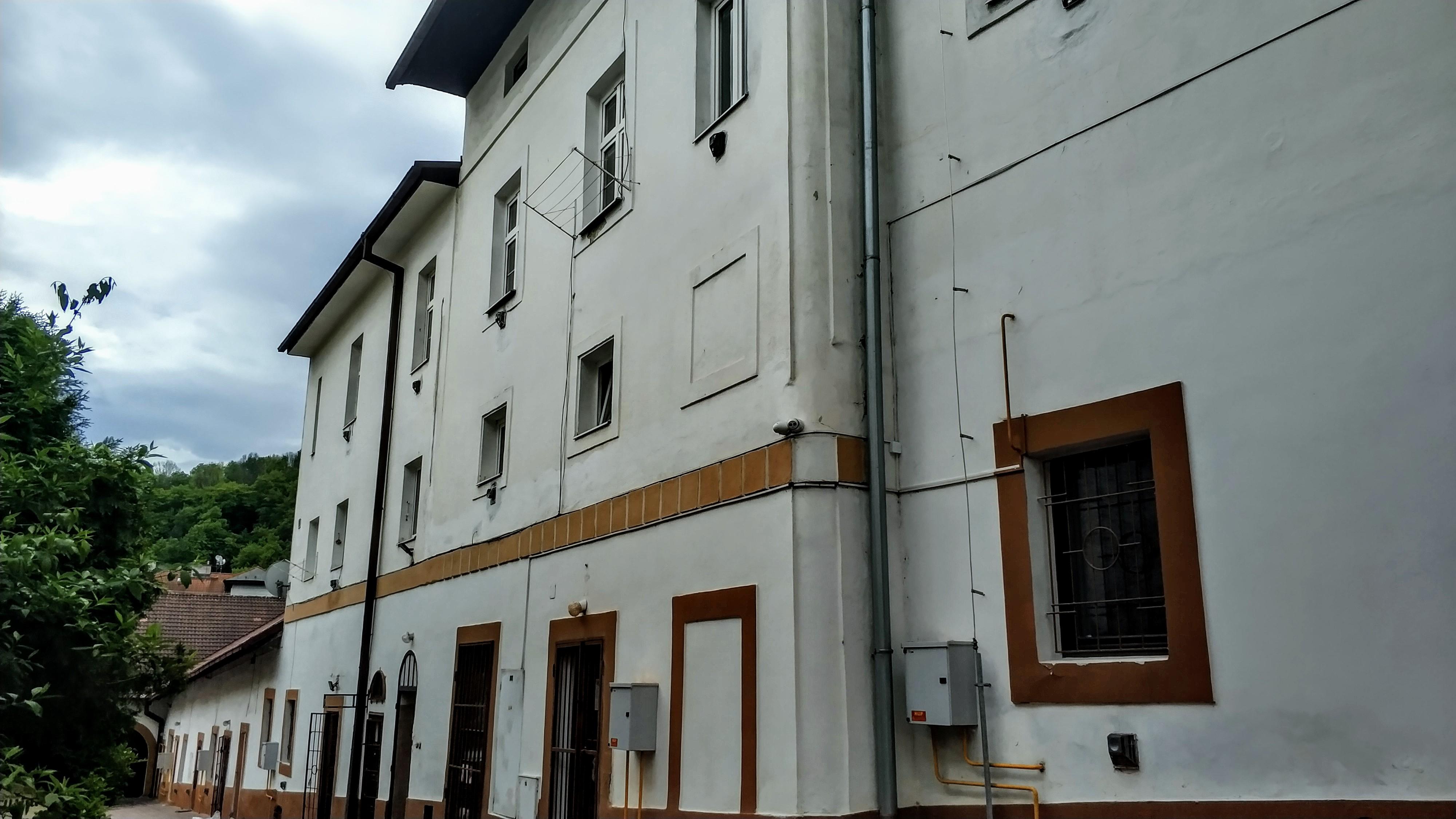 Byty v Banskej Bystrici, Slovensko