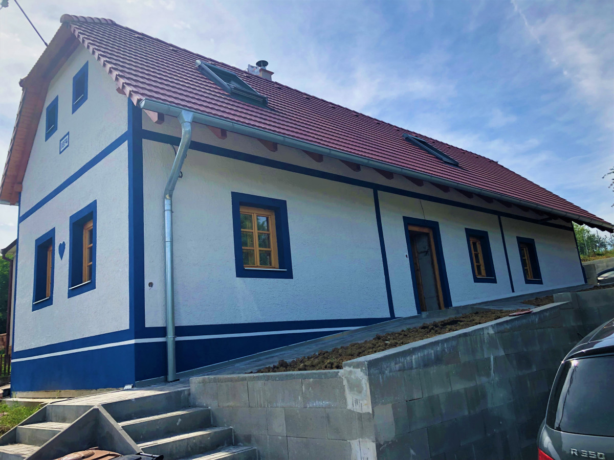 Podbranc, Slovakia