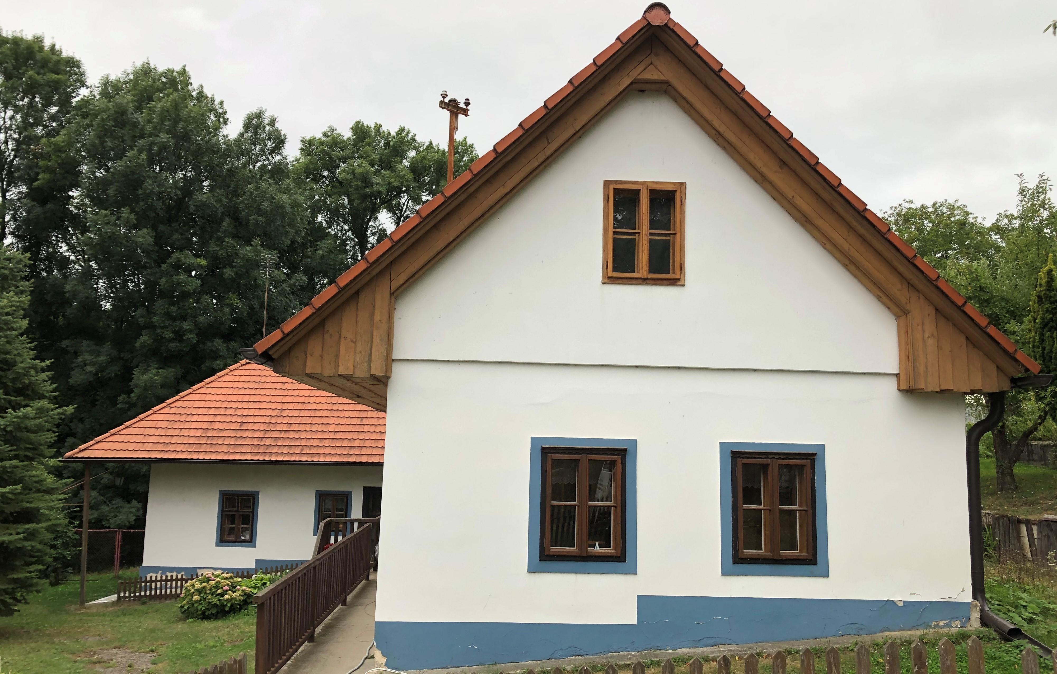 Nebojsa, Slovensko