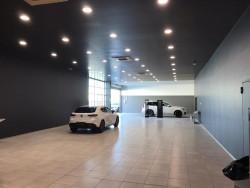 Volvo, Ospedaletto, Italy