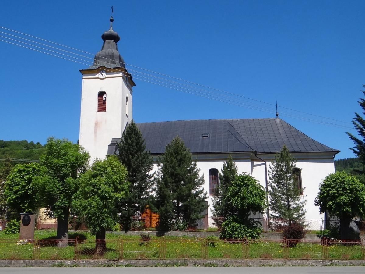 Kolackov, Slovakia