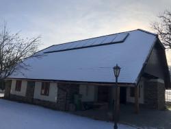 Podbranč, Slovensko