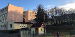 Základná škola, Myjava, Slovensko